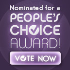 Nominated for a People?s Choice Award